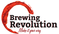 Brewing Revolution Logo