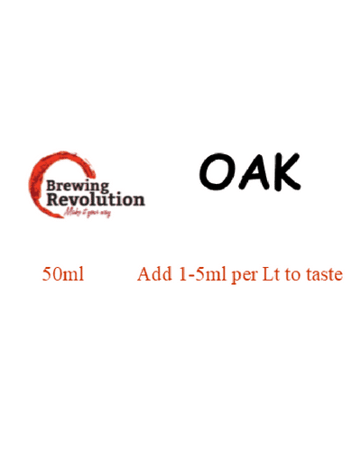 Brewing Revolution Oak Essence