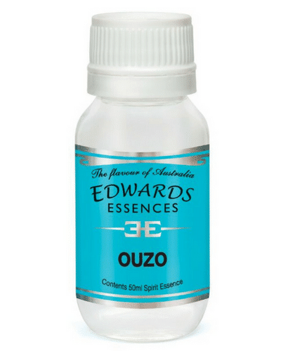 Edwards Essences Ouzo