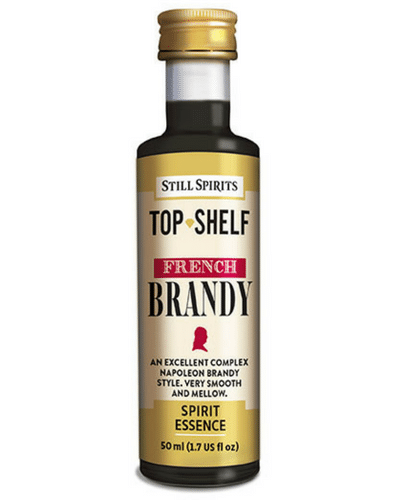 Still Spirits Top Shelf French Brandy Essence
