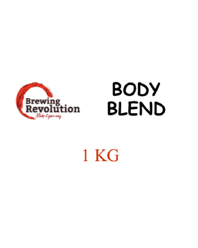 Brewing Revolution Body Blend 1kg