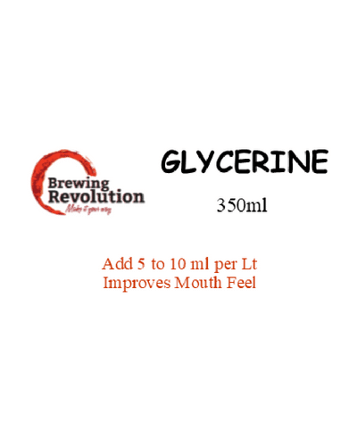 Brewing Revolution Glycerine