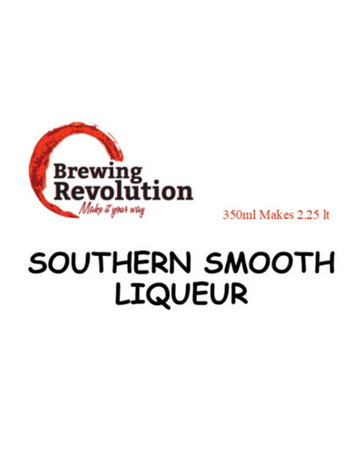 Brewing Revolution Southern Smooth Liqueur Premix