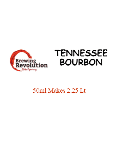 Brewing Revolution Tennessee Bourbon