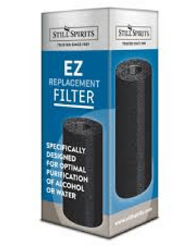 EZ Replacement Carbon Filter