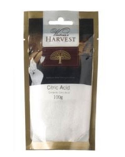 Vintner's Harvest Citric Acid
