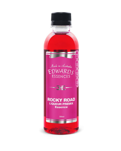 Edwards Essences Rocky Road Liqueur Premix
