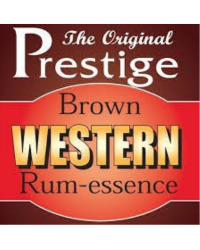 Prestige Western Brown Rum Essence